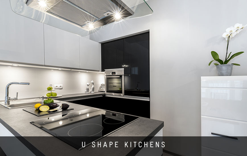 u shaped modular kitchen bangalore, modular kitchen suppliers in bangalore